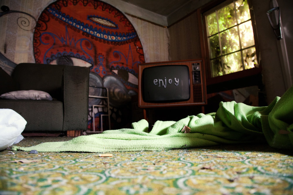 2012-05-27 - Hobart - Goulburn Abandoned House - D3100 - Goulburn 1.jpg