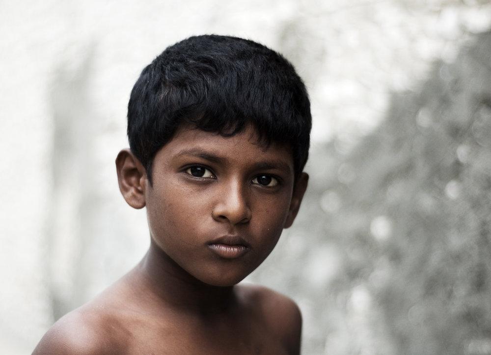 Himmafushi, Kaafu Atoll, Maldives. Nikon D70s. (2007)