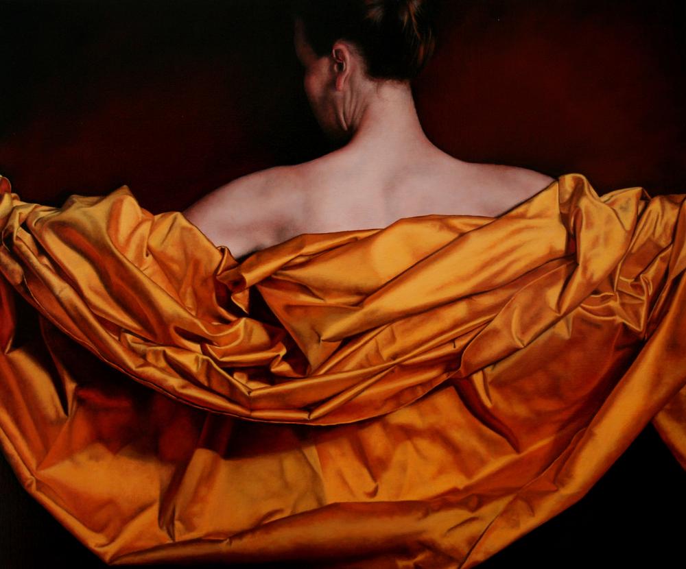 Colour Field by Anne-Marie Kornachuck