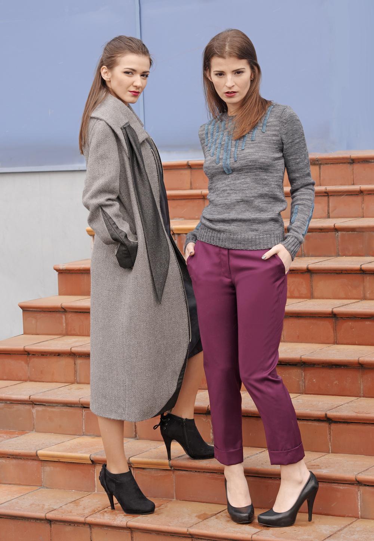 TATIANA; ELITSA + IVELINA