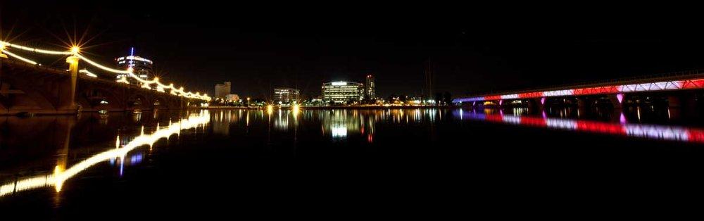MIRROR CITY