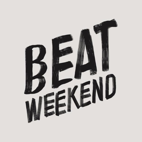 Плакат Beat Weekend