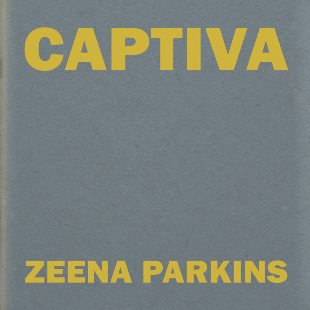 Zeena Parkins   Captiva