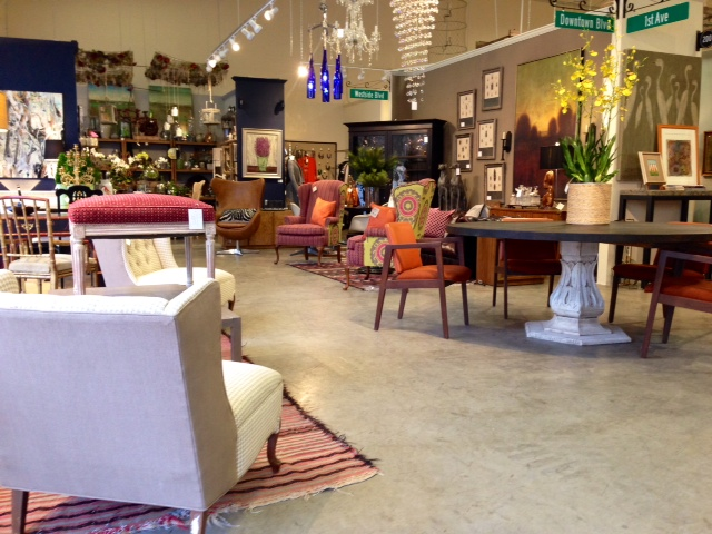 Voted 2013u0027s Best New Home Furnishings Store By Atlanta Magazine