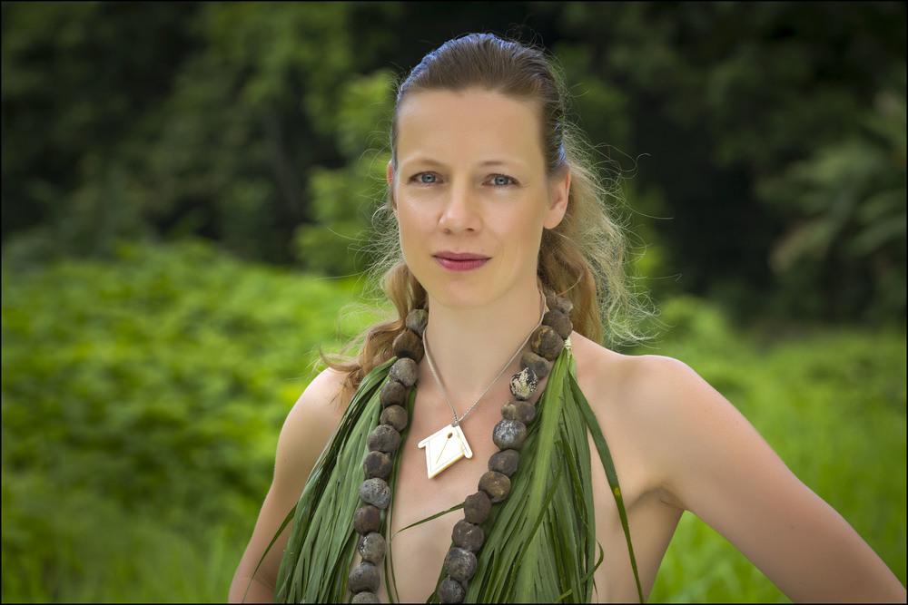 Haumana Kyrian van Vliet