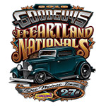 June 29-July 1, 2018   Iowa State Fairgrounds   3000 E. Grand Ave., Des Moines, IA 50317J