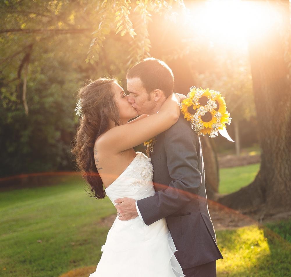 longhouse wedding photography stokesdale nc