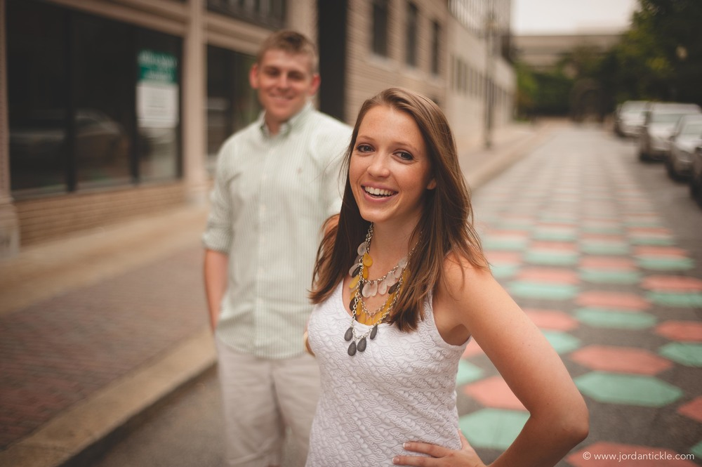 smiling-couple-engagement-photo