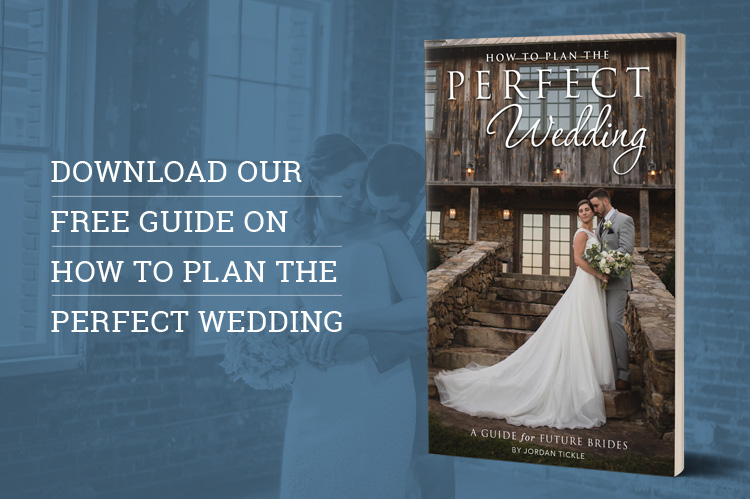 Download the FREE Wedding Planning Guide today!