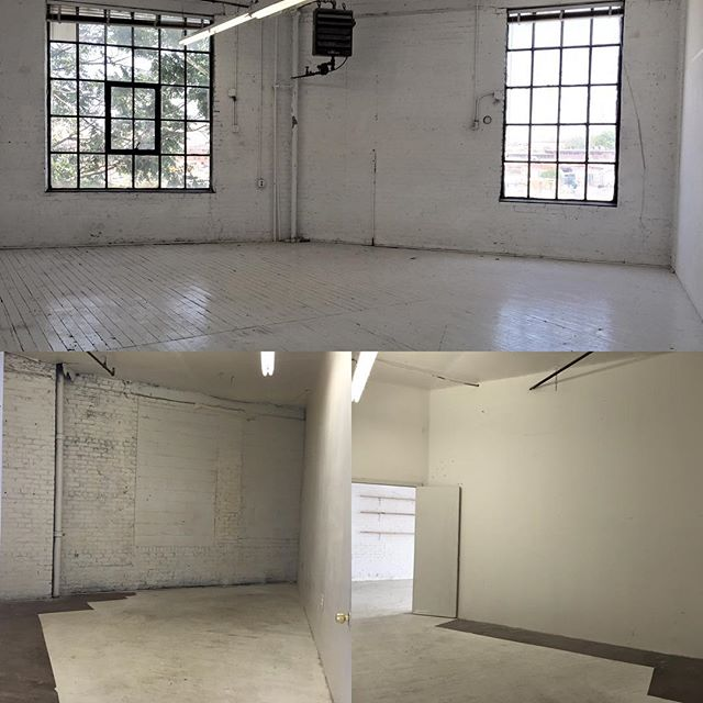 Hello insta friends! Looking for two lovely people to shared his studio space with me in Ridgewood, Ny. Move in is July 1st or later. 1 private room 240 sqft and a shared space with me of 600 sqft with tons of natural light! Little common area included!  Message me if interested or share with friends! #studiospace #ridgewood #artistspace #studioforrent