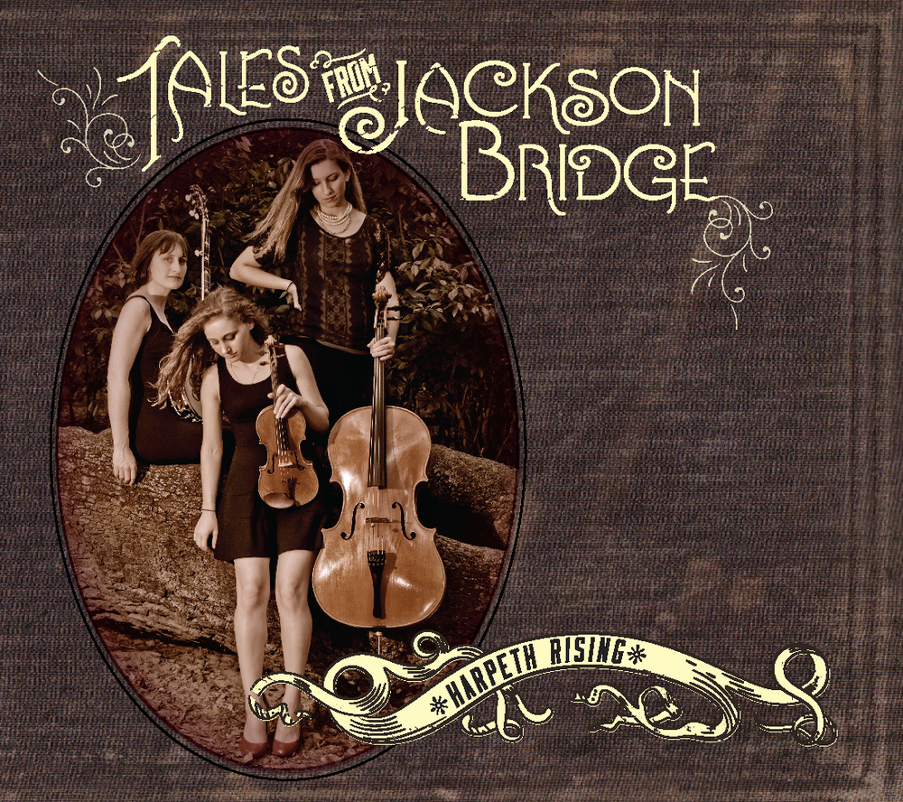 Harpeth Rising - Tales From Jackson Bridge