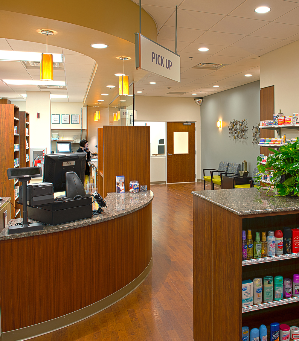 Mission Retail Pharmacy