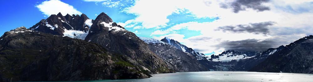 #5 - Glacier Bay