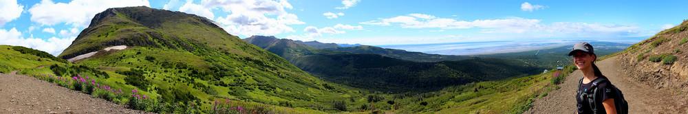 #18 - Flat Top Panorama