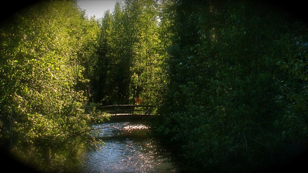 #26 - Anchorage Bridge