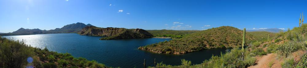 #27 -- Saguaro Lake