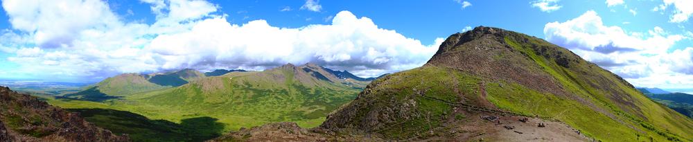 #40 - Flat Top Panorama