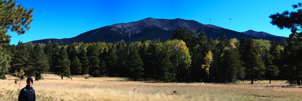 Aspen Range -- #51