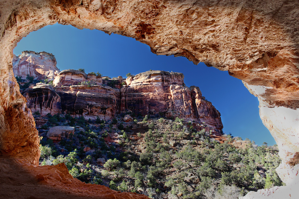 Canyon Cave -- #53