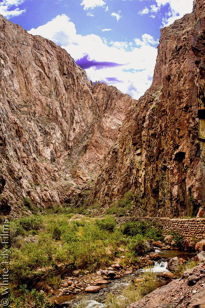 #74 -- Colored Canyon