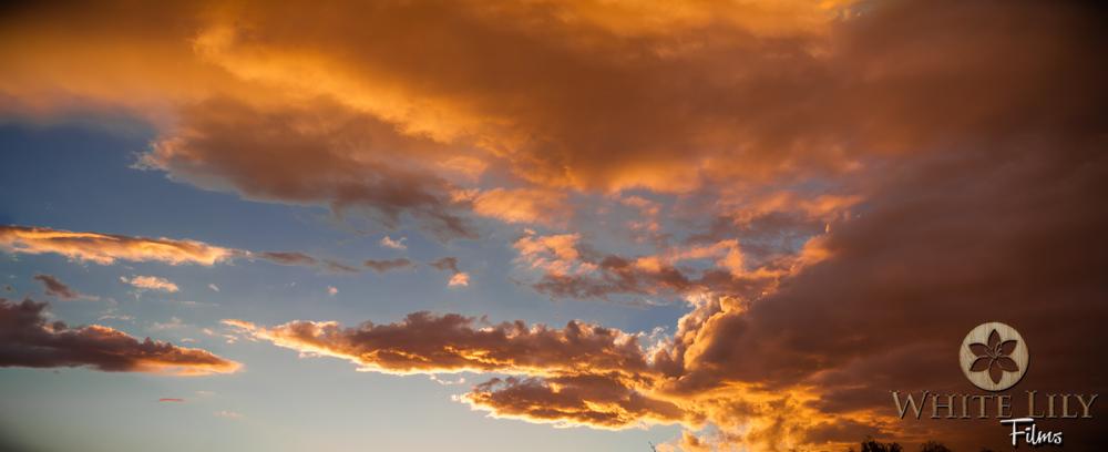 #111 - Dusky Cloudcover
