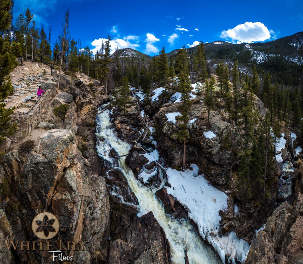 #126 - Adam's Falls