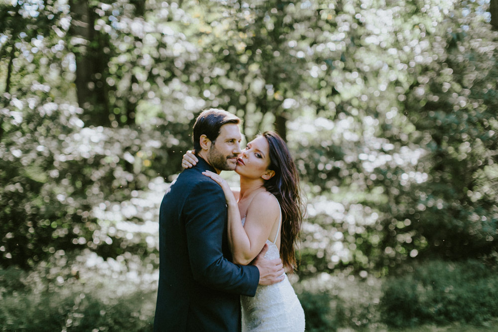New Hope Wedding//Kayla+David