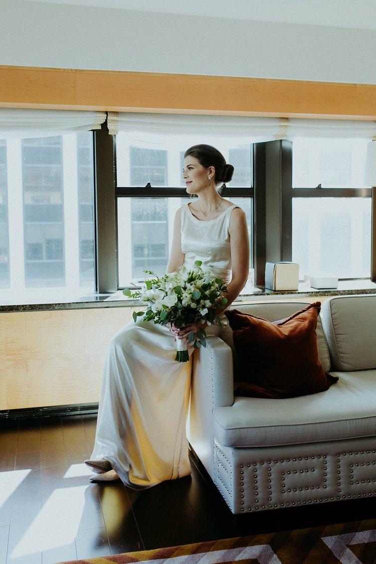 Brooklyn Wedding Photographer // Liberty Warehouse Wedding — Amber Gress