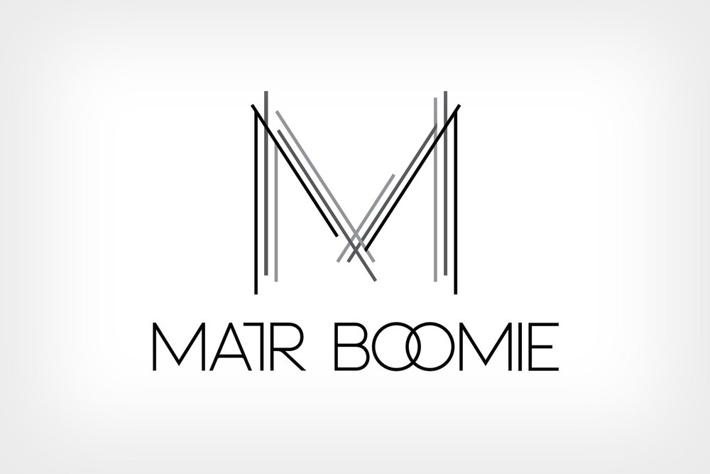 MATR BOOMIE // Brand Strategy, Visual Identity, Naming, Tagline, Product Design Standards & More...