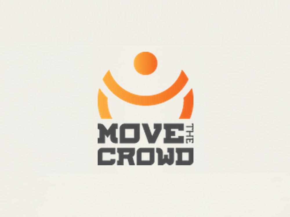 MOVE THE CROWD // Positioning & Thought Leadership