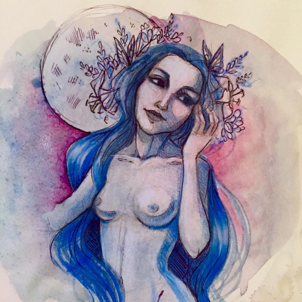 moon-musings-doodle-sketchbook