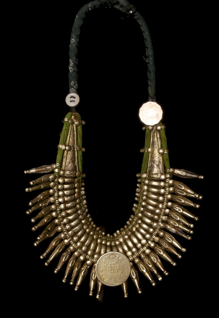 coin necklace products tribal long moonriverstore old