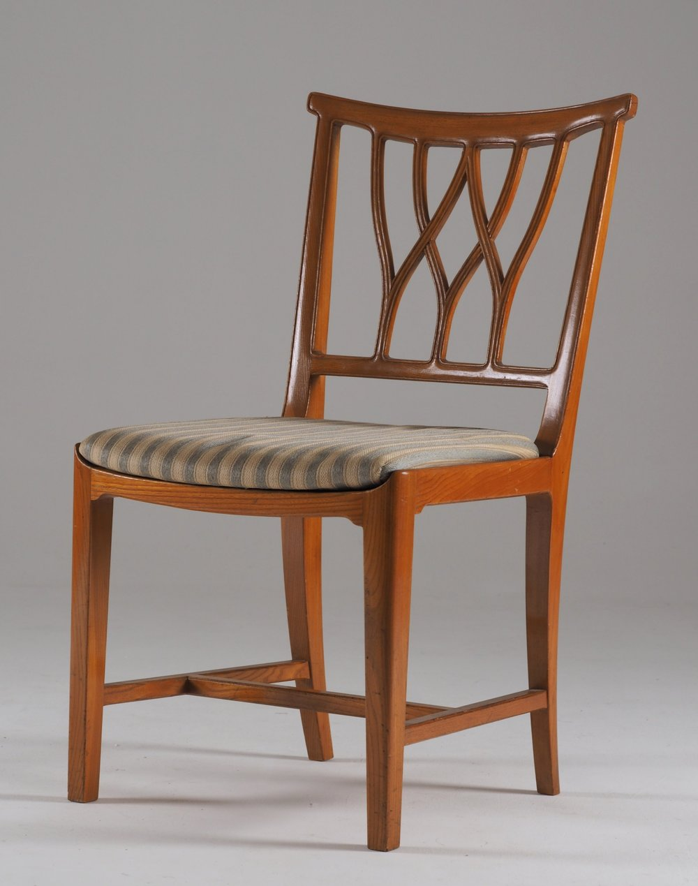 Runar Engblom 8 chairs 1940´s. & Runar Engblom 8 chairs 1940´s. u2014 Karlsson | Wickman