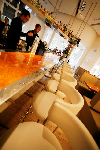 42. MOMO Restaurant, Bar & Lounge - bar.JPG