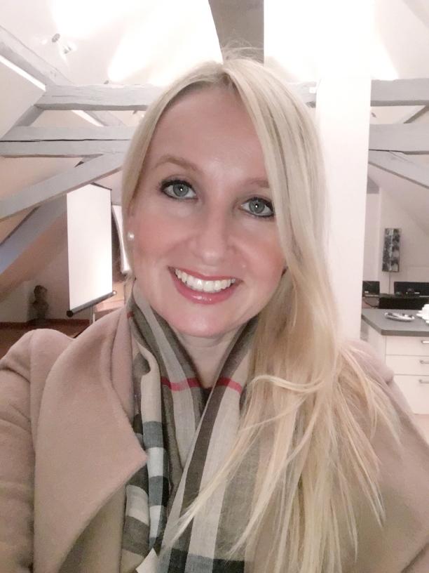 Daniela Steimel, Founder