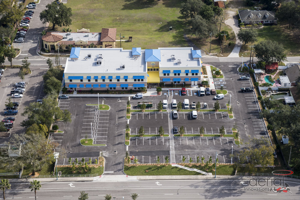 Suncoast Community Health Center Brandon