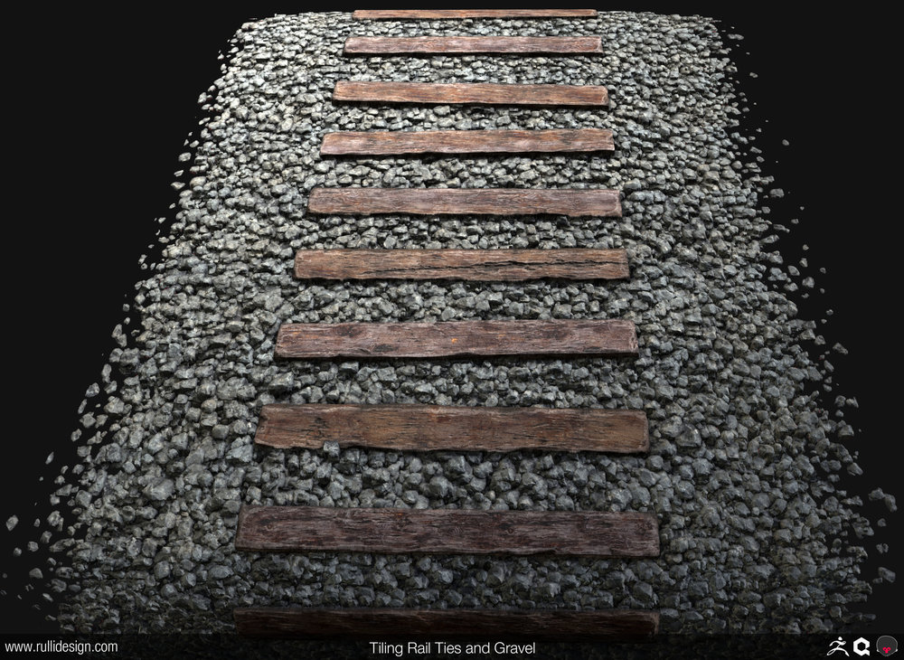 Rail Ties and Gravel002.jpg