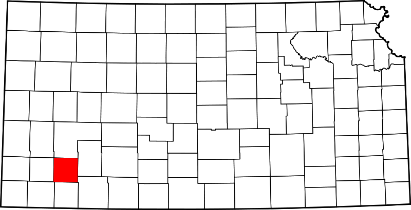 Haskell County, Kansas