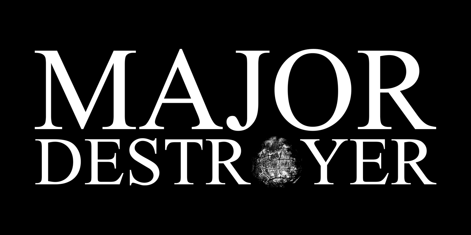MAJORDESTROYER.COM