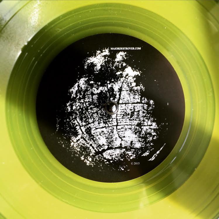 Vidaguerrilla vinyl