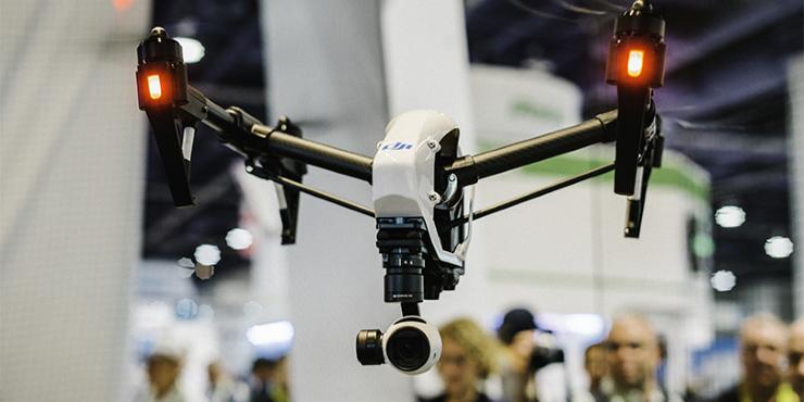 CES-Drones