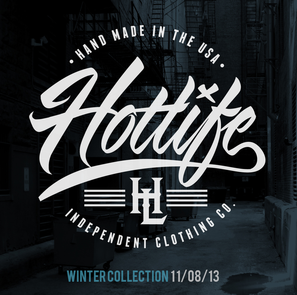 NEW WINTER COLLECTION 11/08/13