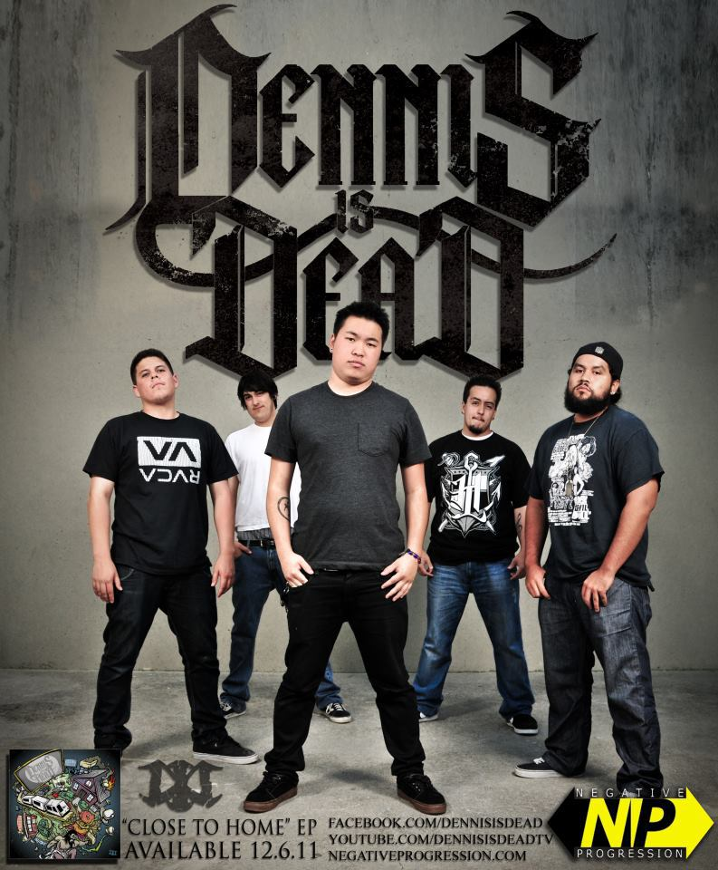 "HOTLIFE Family in full effect! Check out our West Coast brothers Dennis Is Dead's new music video ""The Atlas"". Awesome band, heavy song and always living the Hotlife. http://youtu.be/Fc57WQk-Oh4"