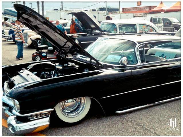 Check out one of my favorite rides from the Hotrod Run we had a couple weeks ago. So stoked on it.