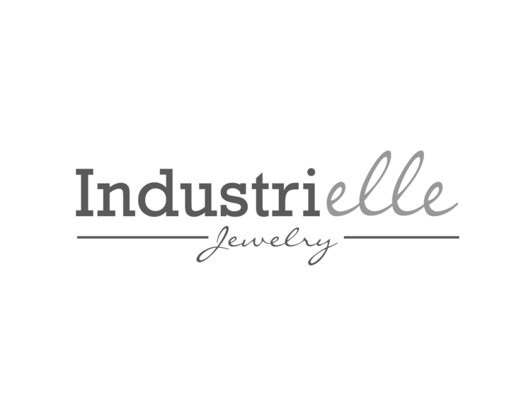Industrielle Jewelry by Kathryn Korchok Lipman
