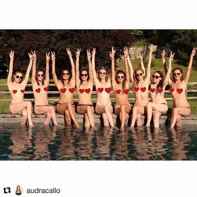 #IWD ❤❤❤ #Repost @audracallo ・・・ Without WOMEN the world is a less peaceful place. #internationalwomensday #women #womensday #freethenipple #commune