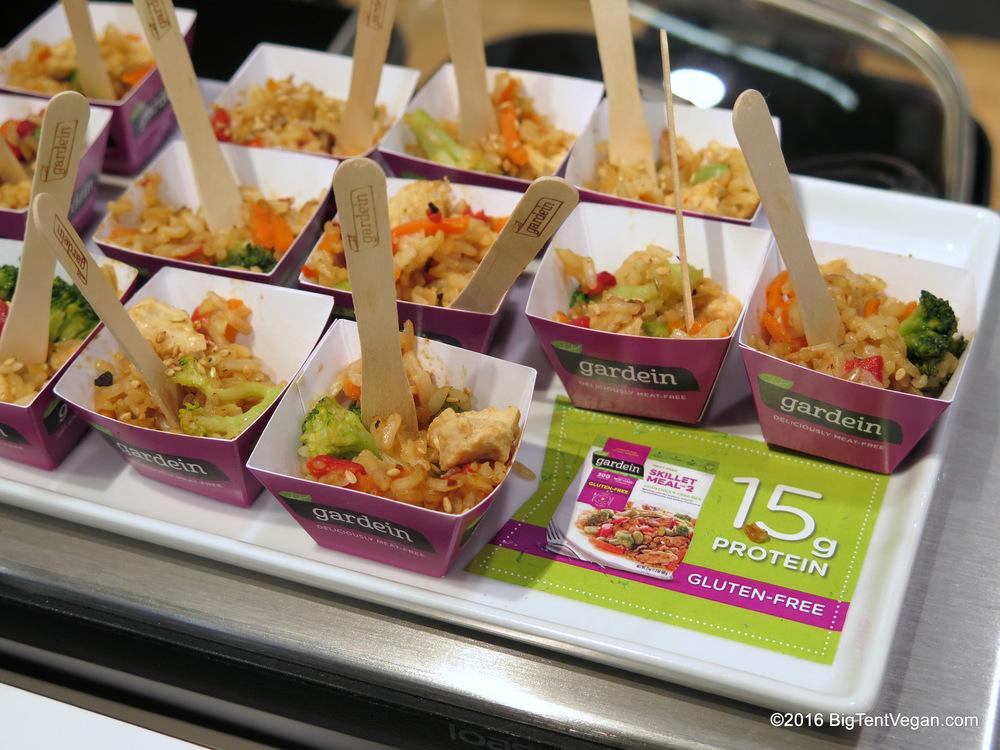 Gardein  Skillet Meals for 2