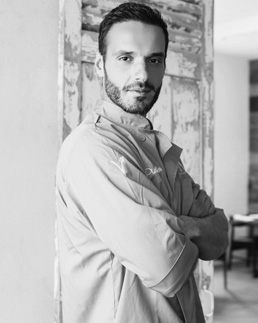 PIETRO GALLO, Owner/Kitchen Manager of  Civico 1845  (San Diego, CA, USA)