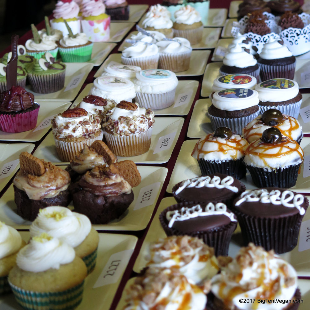 2017 VegFest Cupcake, Overall, square.JPG
