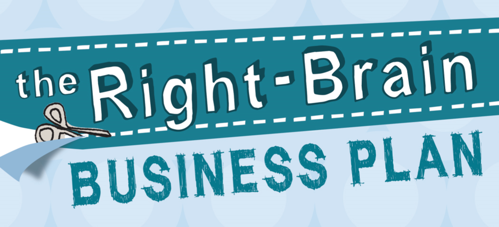 Right Brain Business Planning:  There are not often business resources for creative people. This was a wonderful journey for me. Jennifer Lee has many resources on her website.